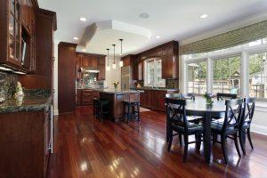 Boston Wood Flooring